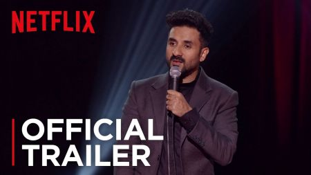 Interview: Vir Das talks new Netflix special and upcoming ABC spy dramedy