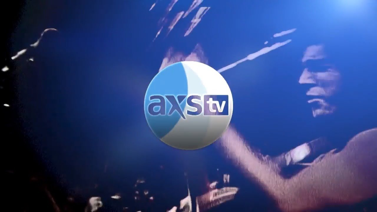 AXS TV honors 2018 with special 'New Year's Eve Top 10 Concert Countdown' on Dec. 31