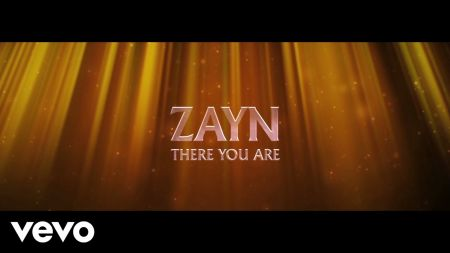 Listen: Zayn Malik channels One Direction on new song 'There You Are'
