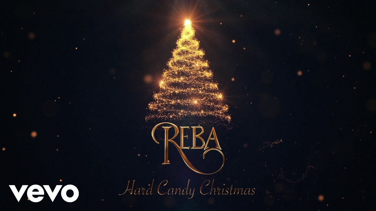 Watch: Reba McEntire cover Dolly Parton's 'Hard Candy Christmas'