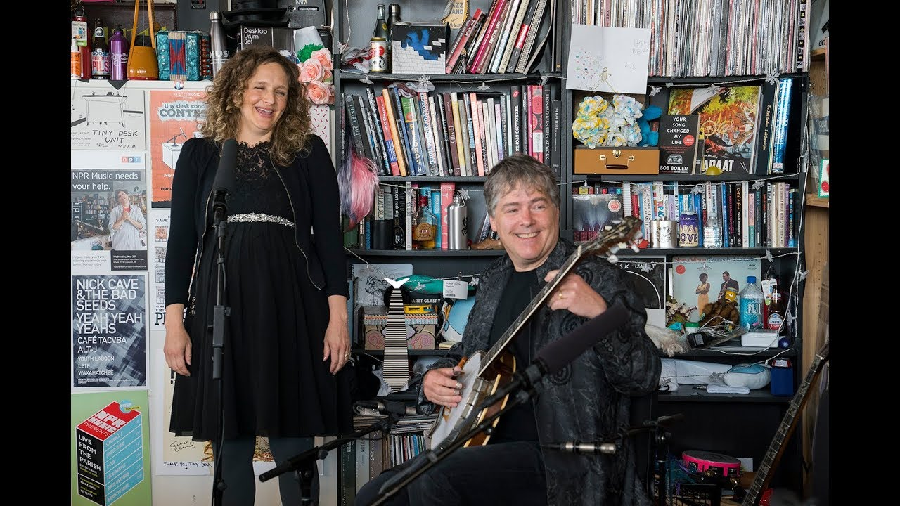 Bela Fleck: Friends & Family to play Red Rocks in 2019 with the Colorado Symphony