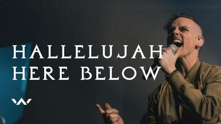 Elevation Worship announces Hallelujah Here Below tour 2019