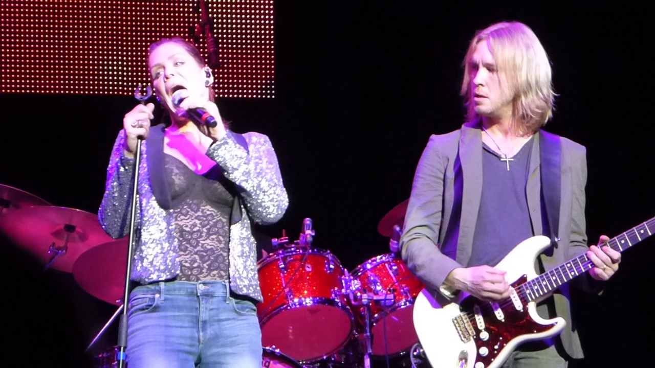 Kenny Wayne Shepherd Tour 2020 Kenny Wayne Shepherd & Beth Hart Bands to play Paramount Theatre