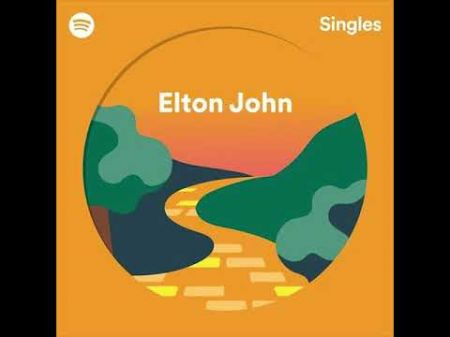 Listen: Elton John debuts cover of Khalid's 'Young, Dumb and Broke' for Spotify Singles