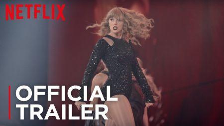 Watch: Taylor Swift releases Reputation Stadium Tour trailer, airing only on Netflix Dec. 31