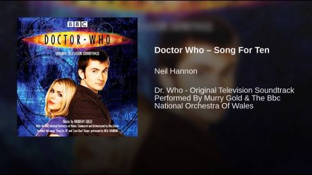 Top 10 best 'Doctor Who' songs