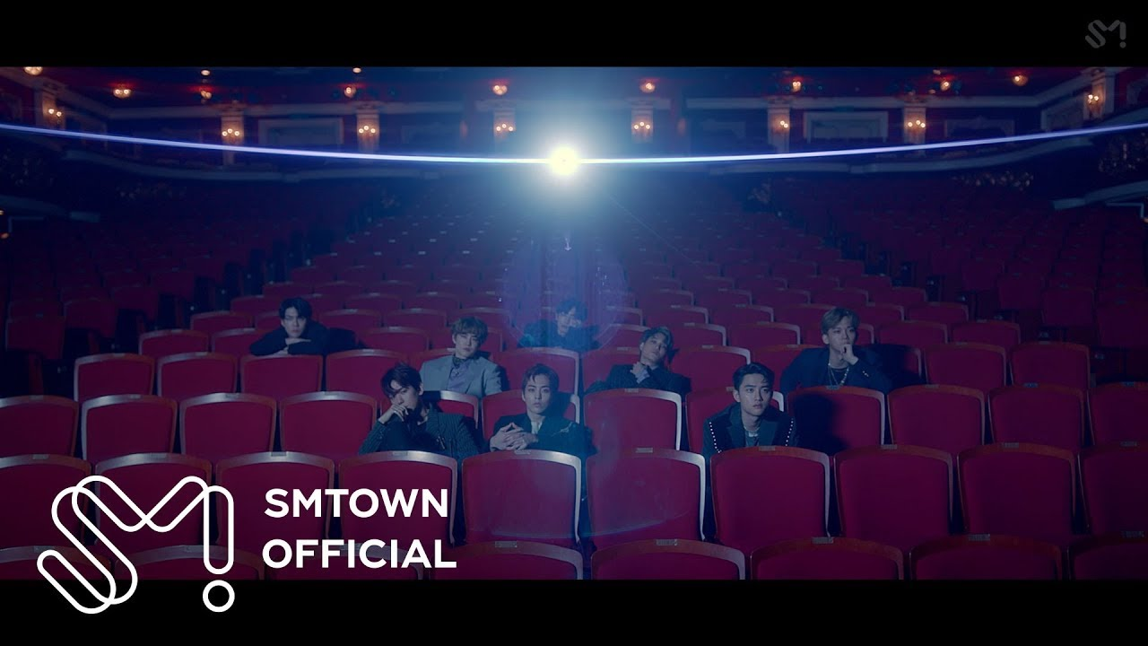 Watch: EXO drop music video for 'Love Shot' off newly released, repackaged album