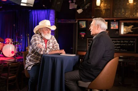 AXS TV 'Big Interview' sneak peek: Allman Brothers icon Dickey Betts talks return to music on Dec. 18