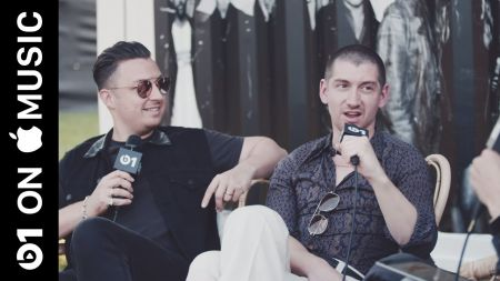 5 things you didn't know about Arctic Monkeys