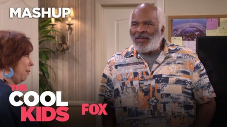 Interview: David Alan Grier proves why he will always be one of 'The Cool Kids'