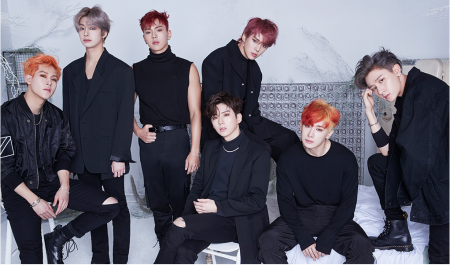 Monsta X's greatest moments in 2018