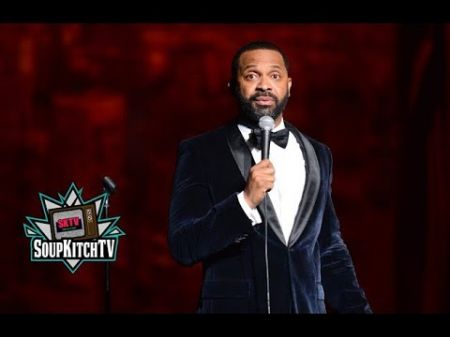 Mike Epps announces Funny as Ish tour 2019 coming to The Theatre at Grand Prairie