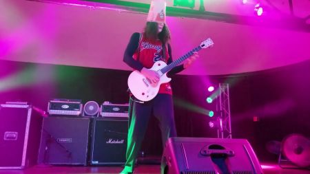 Buckethead announces 2019 tour dates
