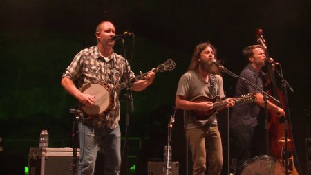 Greensky Bluegrass announces three-night Red Rocks run with special guests