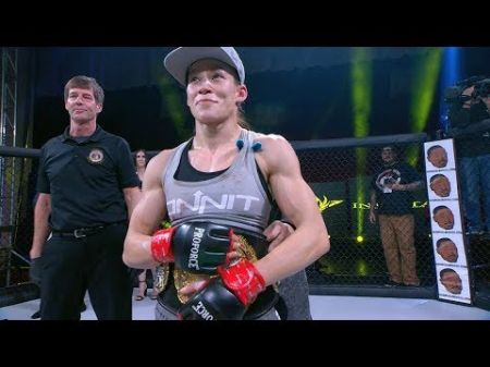 5 best moments from Invicta FC 33