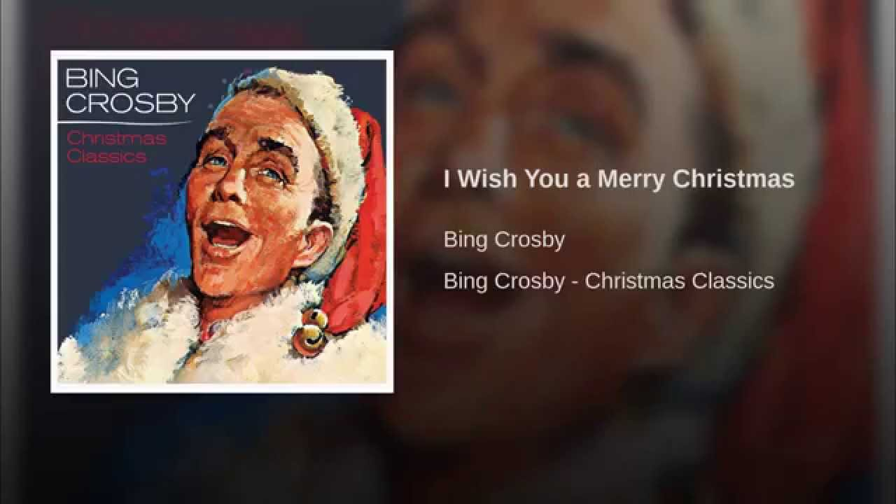 5 best 'I Wish You a Merry Christmas' covers