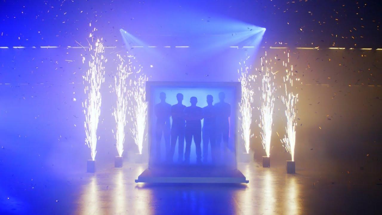 SK Gaming unveils LEC roster for 2019 spring split