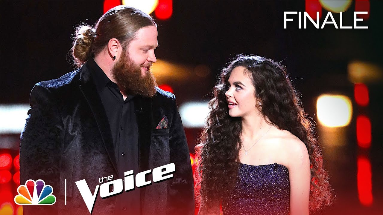Interview: Chevel Shepherd on winning season 15 of 'The Voice,' working with Kelly Clarkson, and her future as a country music artist
