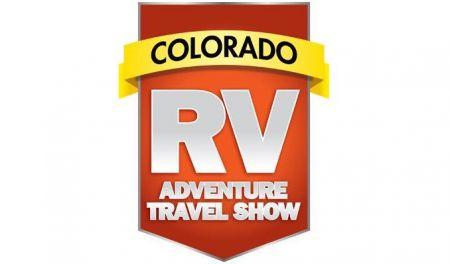 Colorado RV Adventure & Travel Show logo