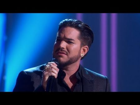 Watch: Adam Lambert makes Cher cry with 'Believe' cover at 2018 Kennedy Center Honors