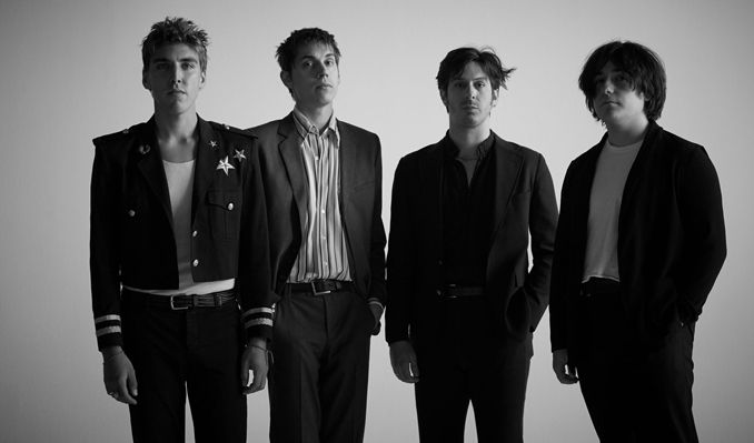Bad Suns tickets at Rams Head Live!, Baltimore tickets at Rams Head Live!, Baltimore