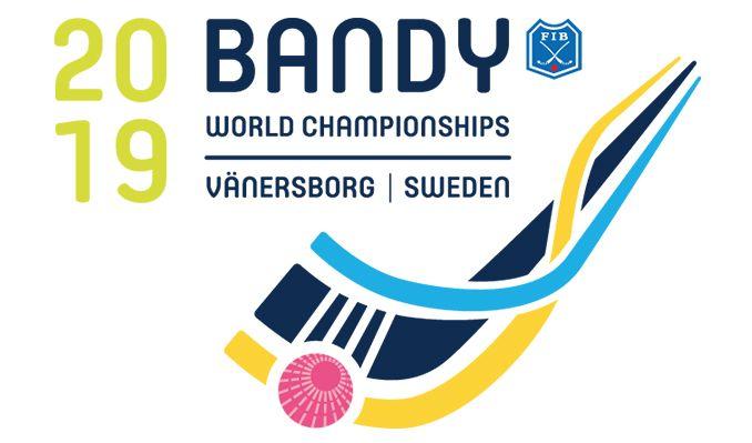 BANDY World Championships 2019 tickets at Arena Vänersborg in Vänersborg
