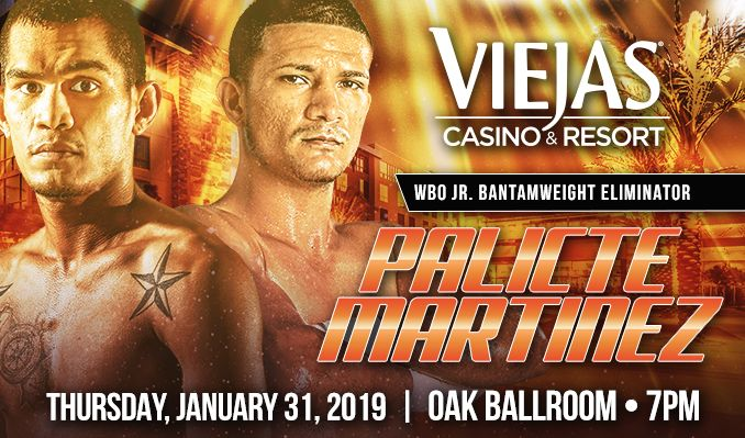 boxing at viejas tickets in alpine at viejas casino resort oak
