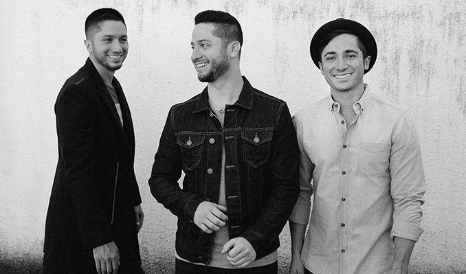 Boyce Avenue tickets at Great American Music Hall in San Francisco