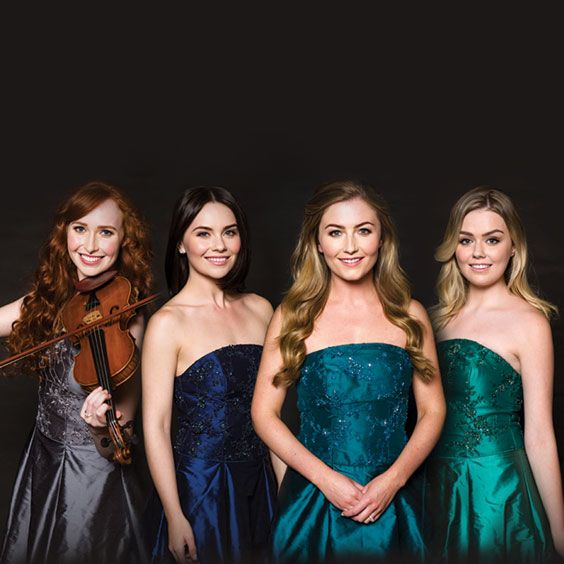 Thumbnail for Celtic Woman - Ancient Land Tour