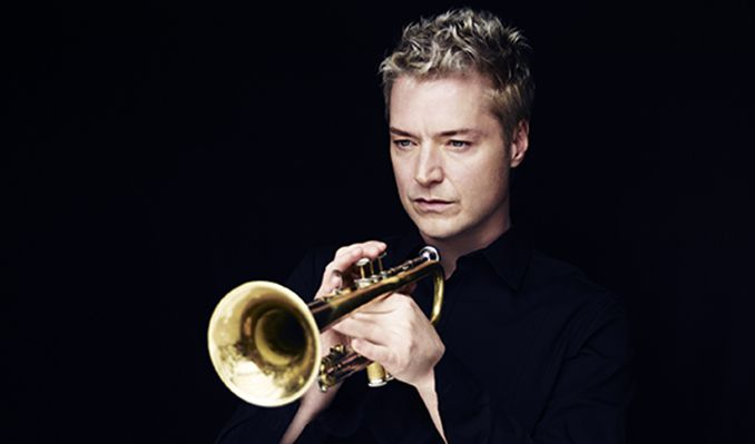 Chris Botti tickets at Royal Festival Hall, London