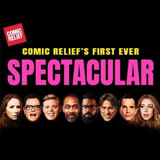 Comic Relief: Spectacular