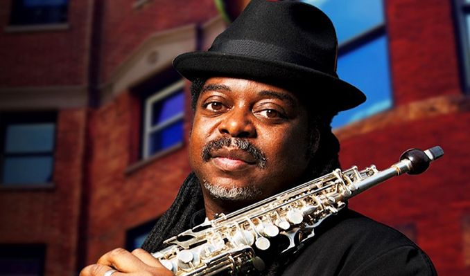 Courtney Pine tickets at Boisdale of Canary Wharf in London