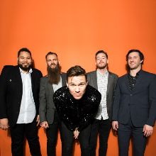 Dance Gavin Dance Tour 2020 Dance Gavin Dance schedule, dates, events, and tickets   AXS