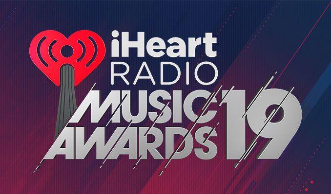 2019 iheartradio music awards nominees