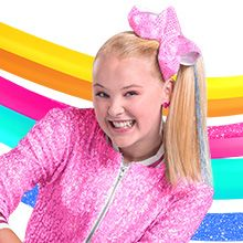 JoJo Siwa tickets at Wolf Trap in Vienna