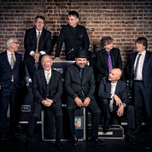 King Crimson with Special Guests tickets at The AMP St. Augustine in St. Augustine