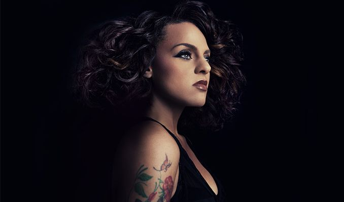 Marsha Ambrosius tickets at The Regency Ballroom in San Francisco