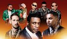Mother's Day Love Jam featuring Keith Sweat, The Isley Brothers, Guy featuring Teddy Riley, Ginuwine, Jon B. tickets at Citizens Business Bank Arena in Ontario