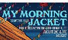My Morning Jacket tickets at Red Rocks Amphitheatre in Morrison