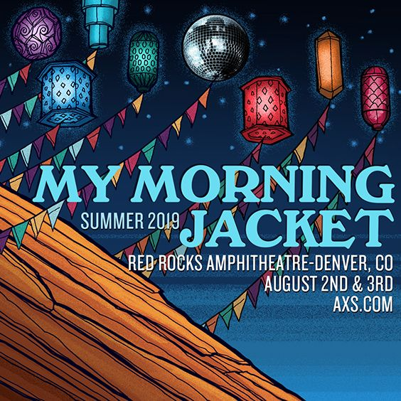 Thumbnail for My Morning Jacket