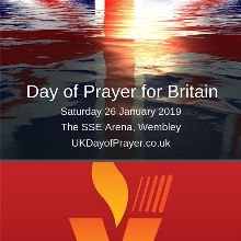 National Day of Prayer for Britain