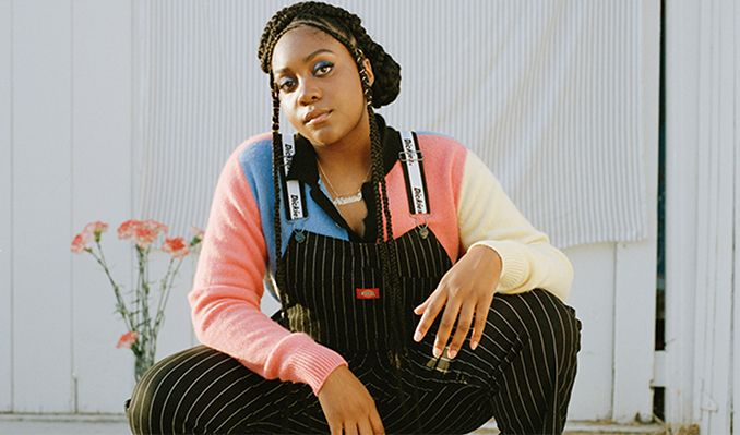 Noname tickets at Cannery Ballroom in Nashville