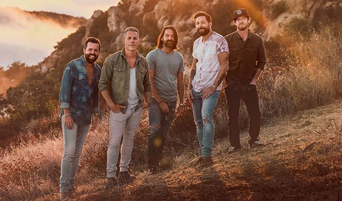 Old Dominion tickets at Utah State Fairpark in Salt Lake City