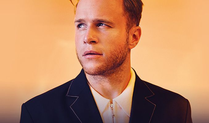 Olly Murs tickets at The Genting Arena in Birmingham