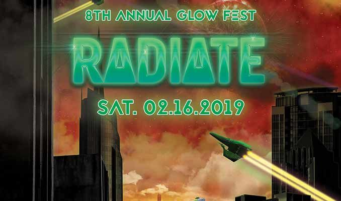 Radiate 2019 tickets at Agora Theatre in Cleveland