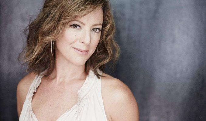 An Evening with Sarah McLachlan  tickets at San Diego Civic Theatre in San Diego