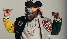 T-Pain tickets at Agora Theatre, Cleveland