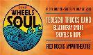 Tedeschi Trucks Band tickets at Red Rocks Amphitheatre in Morrison