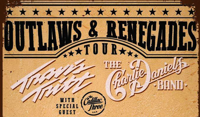 Travis Tritt The Charlie Daniels Band Tickets At Pompano Beach Amphitheater In