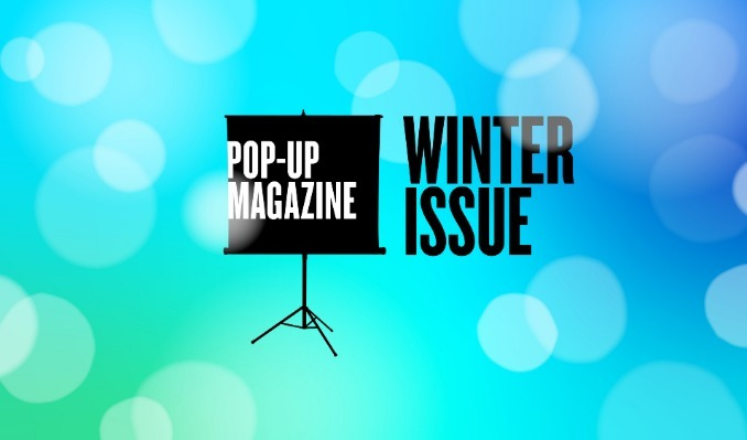 Pop-Up Magazine tickets at Theatre at Ace Hotel in Los Angeles